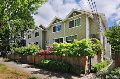 1540 15th Ave S UNIT B, Seattle, WA 98144 - MLS#: 1316773
