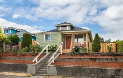 4604 S Morgan St, Seattle, WA 98118 - MLS#: 1316862