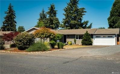 7910 47th Ave E, Tacoma, WA 98443 - MLS#: 1316881