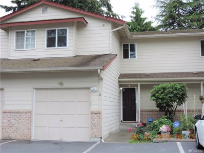 126 W Casino Rd UNIT 14, Everett, WA 98204 - MLS#: 1317057