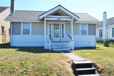 1606 W 5th, Port Angeles, WA 98363 - MLS#: 1317060