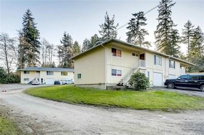 4716 72nd St E, Tacoma, WA 98443 - MLS#: 1317072