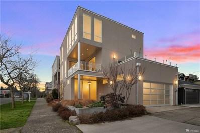 4208 E Lynn St, Seattle, WA 98112 - MLS#: 1317129