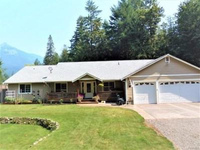 160 Cougar Dr, Packwood, WA 98361 - MLS#: 1317136