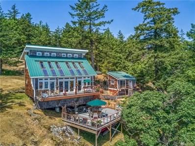 446 Harbor Vista Dr, Stuart Island, WA 98250 - MLS#: 1317198