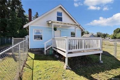 10654 Croft St S, Tacoma, WA 98444 - MLS#: 1317221