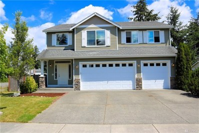 19203 76th Ave E, Spanaway, WA 98387 - MLS#: 1317225