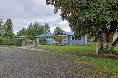 305 S Kentucky Ave, Granite Falls, WA 98252 - MLS#: 1317282