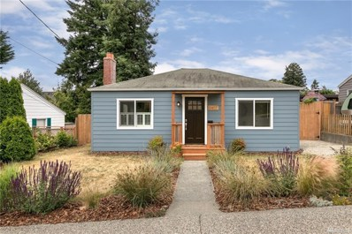 8407 39th Ave SW, Seattle, WA 98136 - MLS#: 1317303