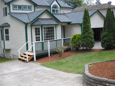 6532 NE Old Military Rd NE, Bremerton, WA 98311 - MLS#: 1317305
