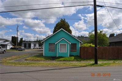 320 Grant St, Aberdeen, WA 98520 - MLS#: 1317331