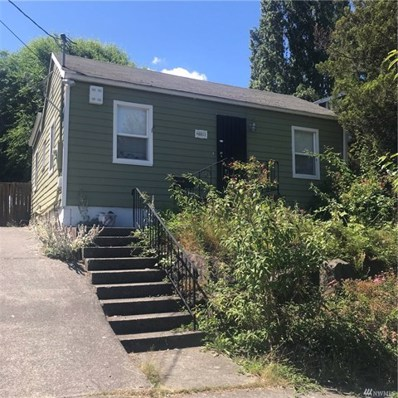 6811 46th Ave S, Seattle, WA 98118 - MLS#: 1317338
