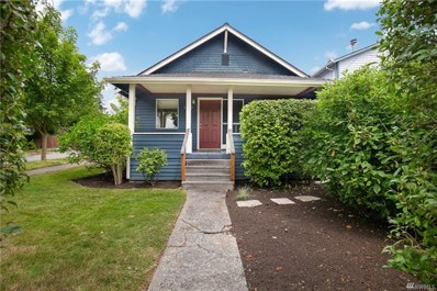 8602 17th Ave SW, Seattle, WA 98106 - MLS#: 1317375