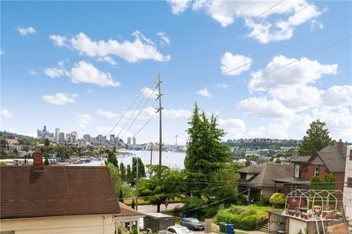 4030 5th Ave NE, Seattle, WA 98105 - MLS#: 1317423