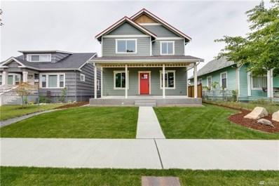 830 S Steele St, Tacoma, WA 98405 - MLS#: 1317434