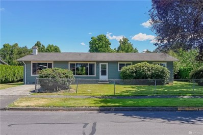 2234 48th, Longview, WA 98632 - MLS#: 1317461