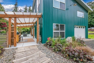 13914 Toad Holler Place NE, Bainbridge Island, WA 98110 - MLS#: 1317490