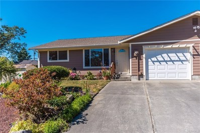 699 SE Regatta Dr UNIT 1, Oak Harbor, WA 98277 - MLS#: 1317497