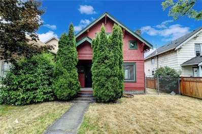 2121 Martin Luther King Jr Wy, Tacoma, WA 98405 - MLS#: 1317501