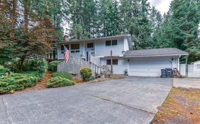 6834 SE Eric Place, Port Orchard, WA 98367 - MLS#: 1317510