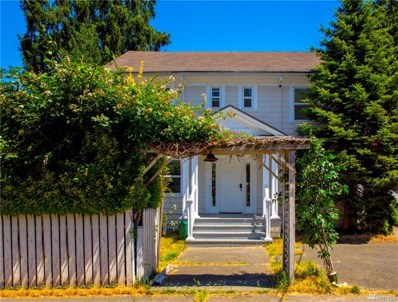 5018 20th Ave NE, Seattle, WA 98105 - MLS#: 1317535