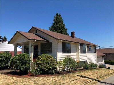 4158 37th Ave SW, Seattle, WA 98126 - MLS#: 1317546
