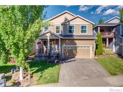 3905 SE 189TH Ave, Vancouver, WA 98683 - MLS#: 1317574