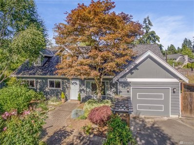 7025 182nd Place SW, Edmonds, WA 98026 - MLS#: 1317638