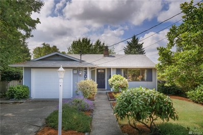4302 S 11th St, Tacoma, WA 98405 - MLS#: 1317709