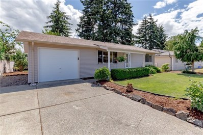 4802 S Burkhart Dr, Tacoma, WA 98409 - MLS#: 1317827