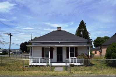 490 W Spruce St, Sequim, WA 98382 - MLS#: 1317837
