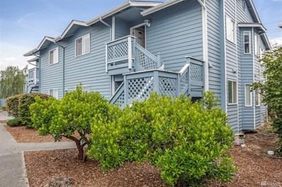 537 NE Ellis Wy UNIT D202, Oak Harbor, WA 98277 - MLS#: 1317872