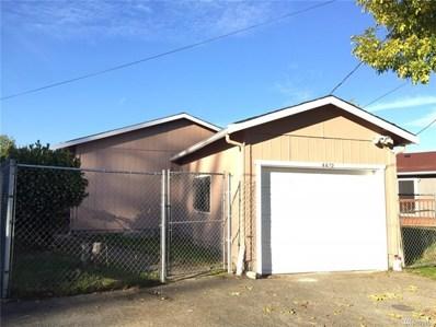 4472 S Cloverdale St, Seattle, WA 98118 - MLS#: 1317891