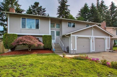 12918 SE 186th St, Renton, WA 98058 - MLS#: 1317905