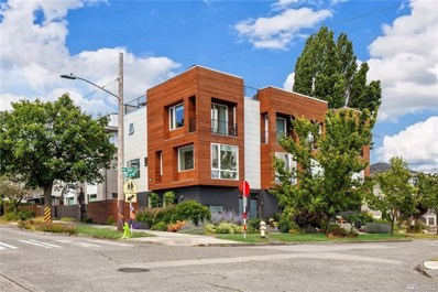 1160 NW 58th St, Seattle, WA 98107 - MLS#: 1317957