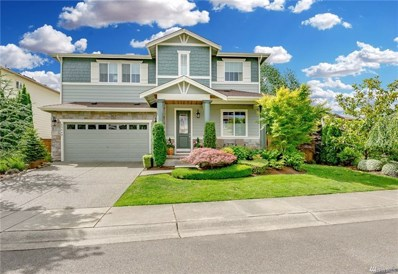 25449 SE 275th Place, Maple Valley, WA 98038 - MLS#: 1317999