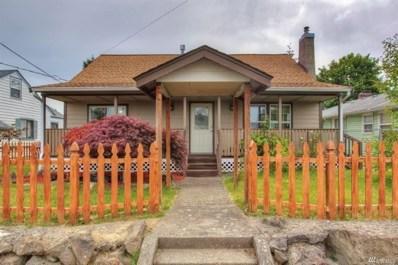7641 Yakima Ave, Tacoma, WA 98408 - MLS#: 1318070