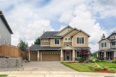 3810 Victoria Lane Ct, Puyallup, WA 98372 - MLS#: 1318086