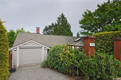 7346 58th Ave NE, Seattle, WA 98115 - MLS#: 1318106