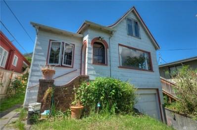 2641 Mayfair Ave N, Seattle, WA 98109 - MLS#: 1318123