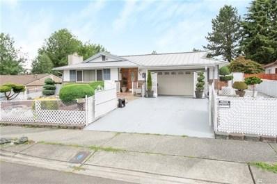 1025 S 76th St, Tacoma, WA 98408 - MLS#: 1318249