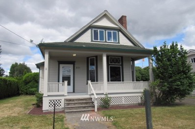 201 NW 3rd Ave, Kelso, WA 98626 - MLS#: 1318251