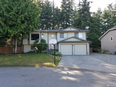 8021 NW Norbert Place NW, Silverdale, WA 98383 - MLS#: 1318281