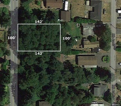 12456 8th Ave S, Burien, WA 98168 - MLS#: 1318284
