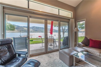 100 Lake Chelan Shores #1-1 UNIT 1-1, Chelan, WA 98816 - MLS#: 1318293