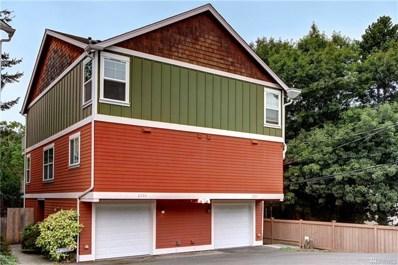 2203 NE 92nd St, Seattle, WA 98115 - MLS#: 1318329