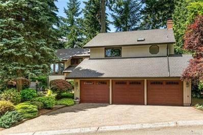 11011 NE 37th Ct, Bellevue, WA 98004 - MLS#: 1318330
