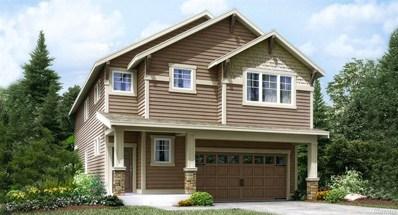 13768 SE 184th Place UNIT 82, Renton, WA 98058 - MLS#: 1318341