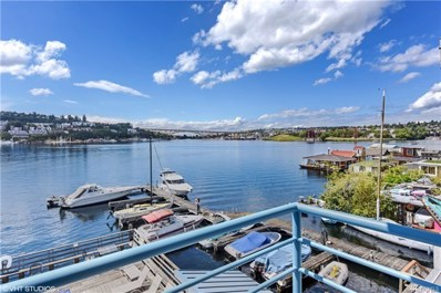 2301 Fairview Ave E UNIT 214, Seattle, WA 98102 - MLS#: 1318543