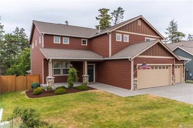 2972 SW Fairway Point Dr, Oak Harbor, WA 98277 - MLS#: 1318570